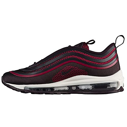the latest 6b7a9 4273e NIKE Air Max 97 Ultra 2017 GS Youth Casual Shoes ...