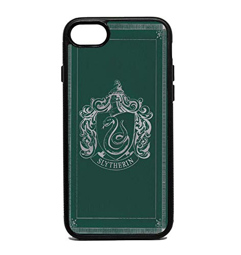 promo code e0164 f7f00 Amazon.com: Phone Case Harry Potter Slytherin for iPhone 7: Cell ...