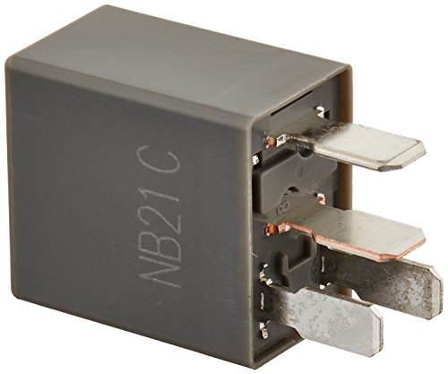 - ACDelco 96590287 GM Original Equipment Multi-Purpose Relay