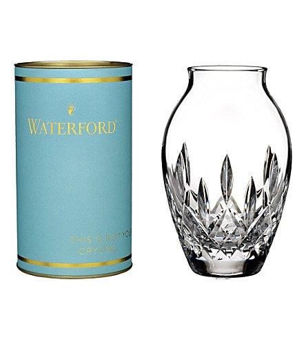 waterford crystal vase - 7