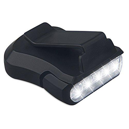 5 Led Visor Light - 3