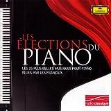 Les Elections Du Piano