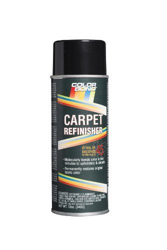 - ColorBond (271) Black Carpet Refinisher - 12 oz.