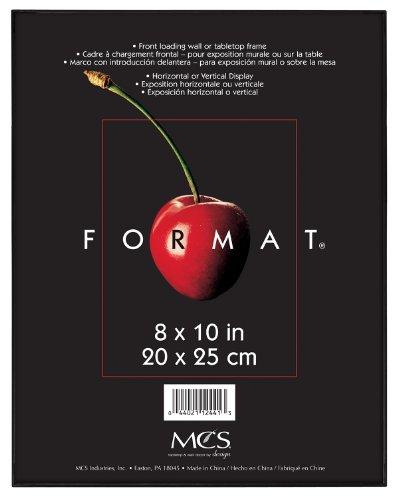 Vertical Mount Pop (MCS 8x10 Inch Format Frame, Black (40958))