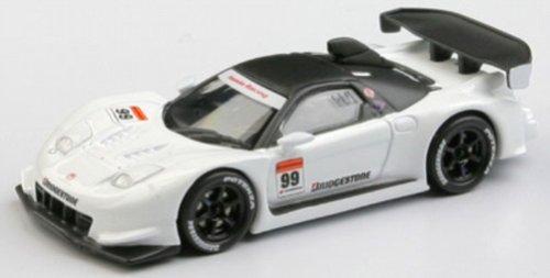 1/64 ホンダ レーシング テストカー SUPER GT 2006 No.99(ホワイト) 「Beads Collection」 K06481D