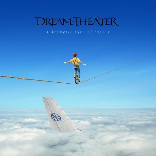 A Dramatic Turn of Events by 2011 Large-scale sale Dream Arlington Mall Theater Audio CD