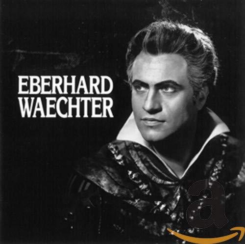 Outlet ☆ Free Shipping 5 popular Eberhard Waechter