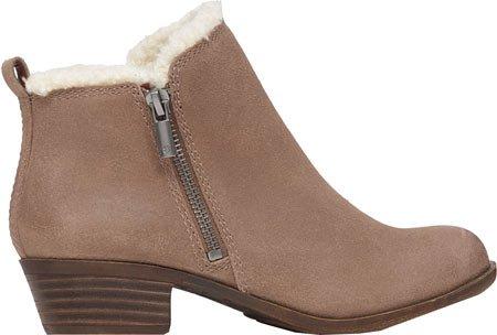 Lucky Brand Damen Basel Boot Sesam Powell