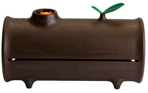 Qualy 9983 - Portarotolo da cucina Log'n Roll