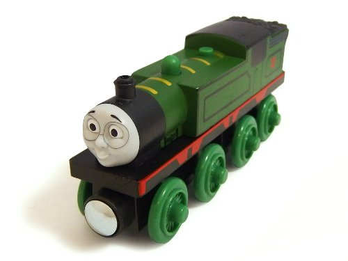 Thomas & Friends Fisher-Price Wooden Railway, Whiff by Thomas & Friends (Image #2)