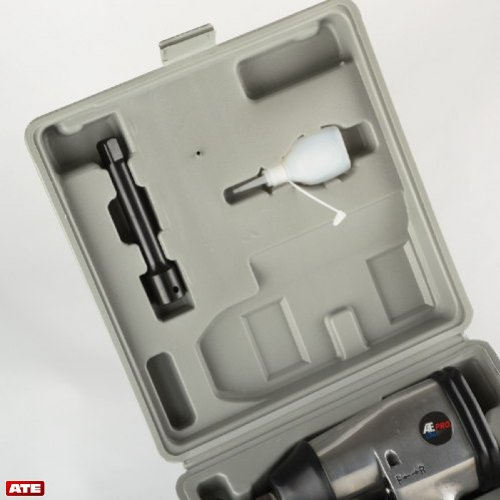 1/2'' Air Impact Wrench Kit by ATE Pro. USA (Image #1)