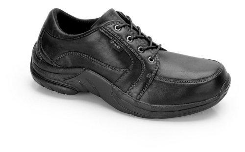 Propet Men's M1019 Commuterlite Walking Shoe,Black,9 M