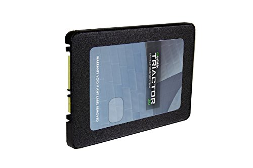 Mushkin TRIACTOR-3DL - 1TB Internal Solid State Drive (SSD) - 2.5 Inch - SATA III - 6Gb/s - 3D Vertical TLC - 7mm (MKNSSDTR1TB-3DL) by Mushkin (Image #2)