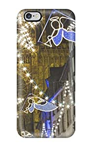 New Arrival Christmas Market At Strasbourg Cathedral Tdsqkxe1655FmyDg Case Cover/ 6 Plus Iphone Case