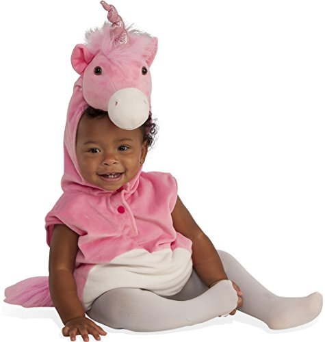 Rubie's Baby Unicorn Costume, As As Shown Toddler