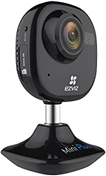 Ezviz CV-200 Surveillance Cloud Camera with 16GB Card + $25 GC