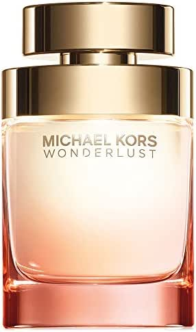WONDERLUST by Michael Kors 3.4 Ounce / 100 ml Eau de Parfum (EDP) Women Perfume Spray