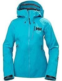Womens Odin Mountain 3L Shell Jacket