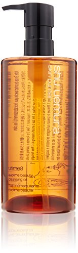(Shu Uemura Ultime 8 Sublime Beauty Cleansing Oil, 15.2 Ounce)