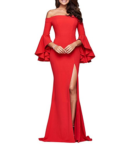 Pageant Prom Evening Formal Gown - 4