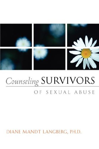 Counseling Survivors of Sexual Abuse (AACC Counseling Library) by Xulon Press