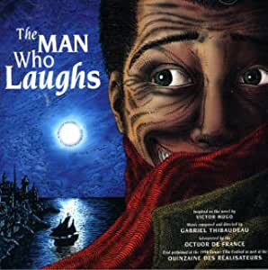 the man who laughs full movie