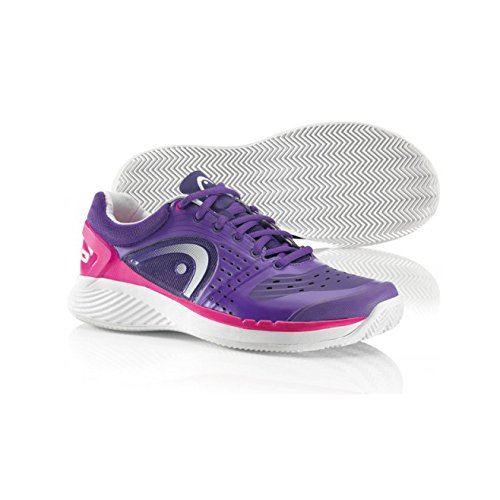Zapatilla Head Sprint Pro Clay Women: Amazon.es: Zapatos y complementos