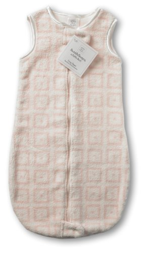 SwaddleDesigns zzZipMe Squares Discontinued Manufacturer