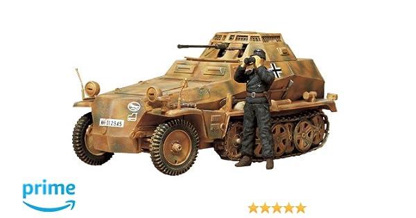 Tamiya - Maqueta de Tanque Escala 1:35 (35115)