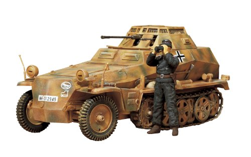 1/35 German Sdkfz 250/9 Halftrack TAM35115