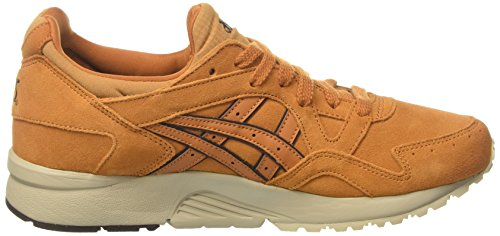Homme Orange V Baskets lyte Gel Gingerhoney honey Ginger Asics wqX7IE
