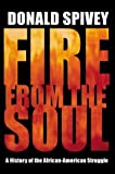 Fire from the Soul : A History of the African-American Struggle, Spivey, Donald, 0890894329