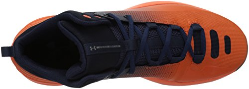 Under Chaussures UA 3 Tin Basketball 402 de Armour Rocket Academy Homme 5qrgwqI