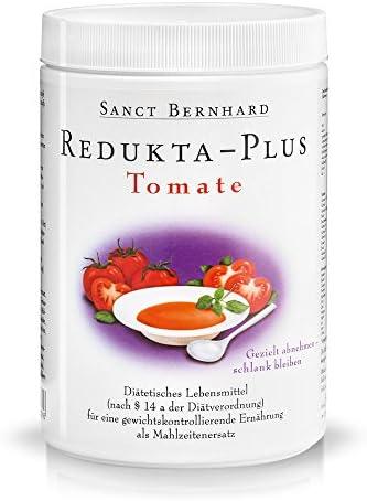 Sanct Bernhard Redukta-PLUS Tomate Mahlzeitenersatz 500 g