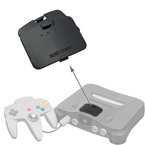 5 Pcs Memory Lid Door For Nintendo 64 N64 Expansion for sale  Delivered anywhere in USA