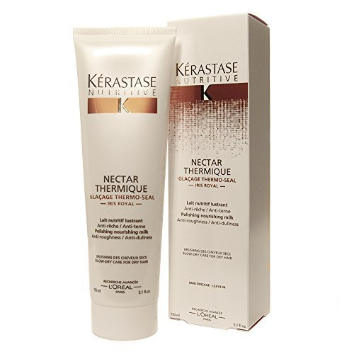 Kerastase Nutritive Nectar Thermique, Polishing Nourishing Milk 5.1 - Nectar Store