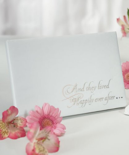 Weddingstar Fairy Tale Dreams Traditional Guest Book