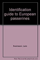 Identification guide to European passerines