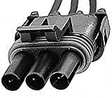 Standard Motor Products S595 Pigtail/Socket