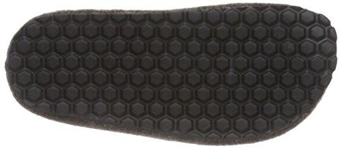 softwaves 542 126 Mädchen Pantoffeln Braun (Brown 308)