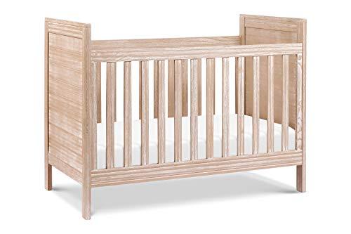 DaVinci Fairway 3 in 1 Convertible Crib, Rustic Pine ()