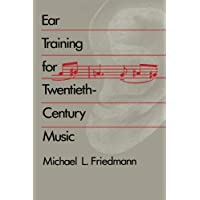 Ear Training for Twentieth Century Music (Paper)