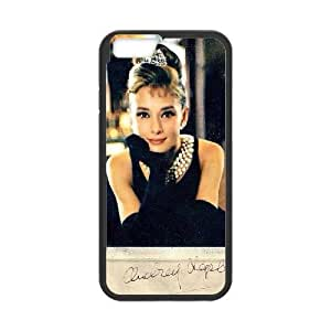 wugdiy Customized Hard Back Case Cover for iPhone6 4.7