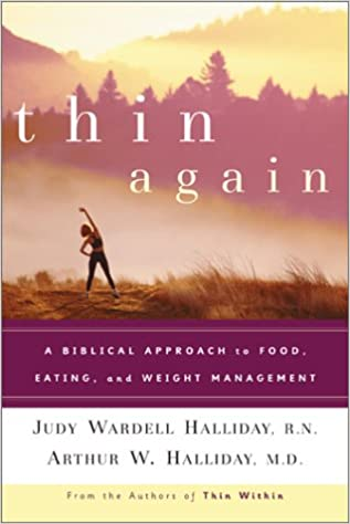Hunger Within: A Biblical Approach to Weight Management