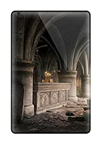 Brandy K. Fountain's Shop 8631786J14214115 High-quality Durable Protection Case For Ipad Mini 2(assassin's Creed: Unity)