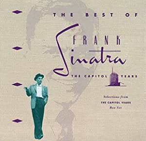 The Best of Frank Sinatra: The Capitol Years