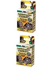 JBL 2St Schildkrötensonne Terra Multivitaminpräparat für Landschildkröten a 10 ml
