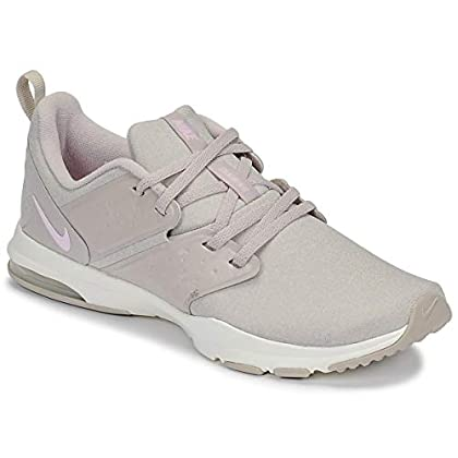 Nike AIR Bella Trainer Sports Shoes Women Beige Multisport Shoes