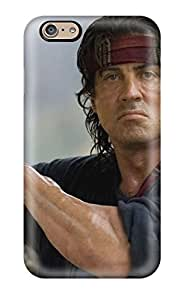 Iphone Case - Tpu Case Protective For Iphone 6- Sylvester Stallone