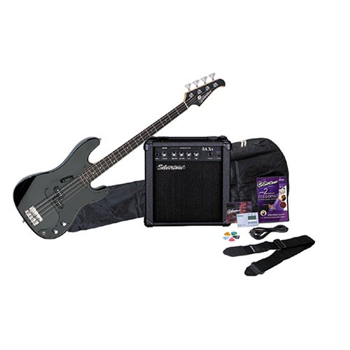 silvertone-lb11-bass-guitar-and-amp-package-liquid-black